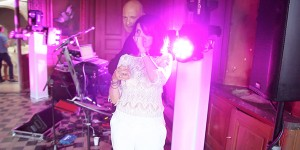 Cover band & DJ Chic & festif pour mariage,soirée privée,soirée d'entreprise.